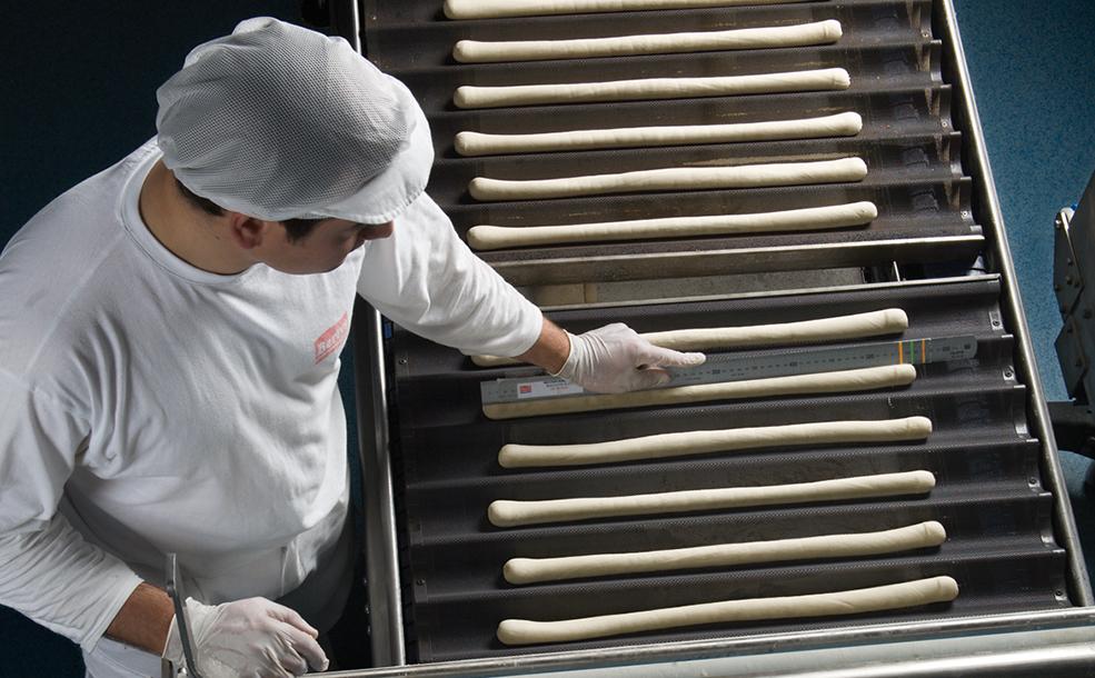 Noblejas factory