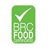 Logo BRC