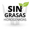 Logo grasas hidrogenadas